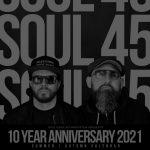 10 Year Anniversary Tour 2021 Announced